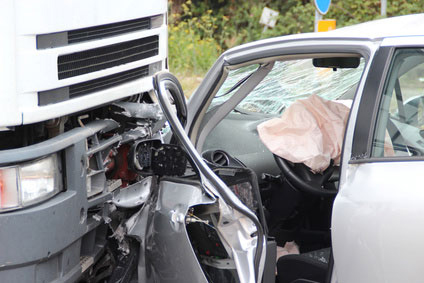 Truck Accident Injury Lawyers