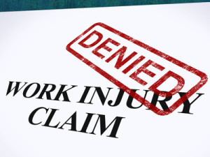 Workers Compensation Disputes